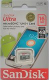 Harga Micro Sd Sandisk 16 Gb Class 10 Yang Murah