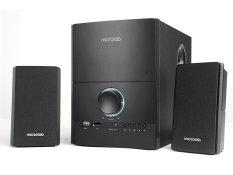 Jual Microlab M 500 U Speaker 2 1 Hitam Di Indonesia