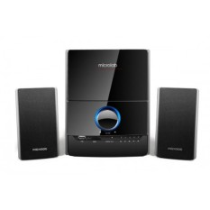 Promo Microlab M 500U Speaker Subwoofer Multimedia 2 1 Sound High Class Microlab