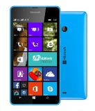 Harga Microsoft Lumia 540 Dual Sim 8Gb Cyan Online