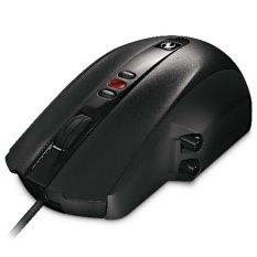 Review Terbaik Microsoft Mouse Gaming Sidewinder X5 Hitam