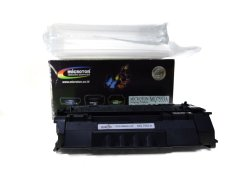 Microton Toner Compatible Printer HP P 2015/2015dn - Microton MQ 7553A