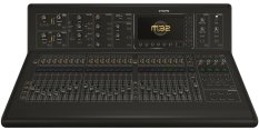 Review Terbaik Midas M 32 Digital Mixer Hitam