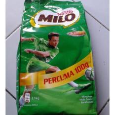 Harga Milo Refill 1 1 Kg Nestle Baru