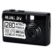 Jual Mini Dv Digital Camera 5Mp Hd Video Recorder Camcorder Webcam Dvr Branded Original