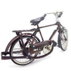 Beli Miniatur Sepeda Ontel Laki Laki Sepeda Onthel Sepeda Klasik Pajangan Sepeda Hiasan Dekorasi Rumah Sepeda Logam Seken