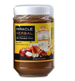 Miracle Herbal By Power Mix Madu Murni 1 Botol Asli