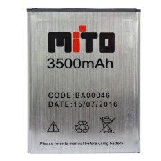 Mito battery BA00046 (Fantasy A50) - Silver