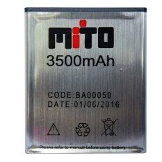 Mito battery BA00050 (A70) - Silver