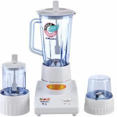 Spesifikasi Miyako Blender Plastik 1 Liter Bl 102Pl