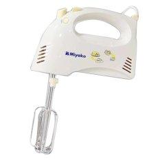 Beli Miyako Hand Mixer Hm 620 Seken