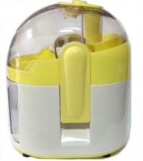 Miyako Juicer JE-507 Putih-Kuning