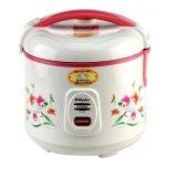 Dapatkan Segera Miyako Rice Cooker Mcm 507 1 8 L Penanak Nasi Putih