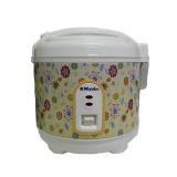 Harga Miyako Mcm 609 Magic Com 6 Liter Warm And Cook Miyako Baru