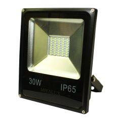 Miyalux Lampu Sorot LED SMD 30watt - Putih