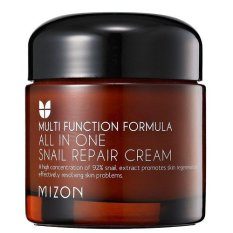 Harga Mizon All In One Snail Repair Cream 75Ml Baru
