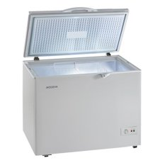 Modena Freezer Box MD 20 W - Chest Freezer 205 Liter - 101 cm - Putih