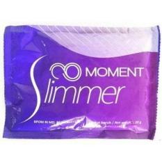 Spesifikasi Moment Slimmer Original 10 Sachet Lengkap