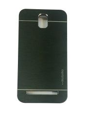 Motomo Metal Hard Case for Asus Zenfone C ZC451CG - Hitam