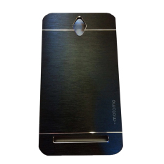 Motomo Metal Hard Case for Asus Zenfone Go 4.5 2016 ZB452KG - Hitam