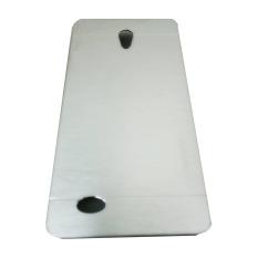 Motomo Oppo Joy 3 A11W Hard Case - Silver