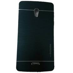 Motomo Oppo R1001 Joy Hard Case - Hitam