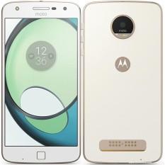 Motorola Moto Z Play - 32GB - White