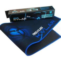 Review Mousepad Rexus Kvlar T1