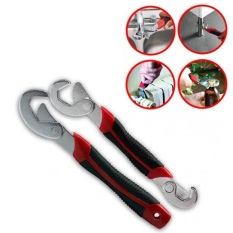Multifunction Magic Wrench Kunci Pas Black Red Magic Wrench Diskon 40