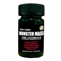 Review Terbaik Muscle Iron Labs Monster Mass 90 Caps 1 Botol
