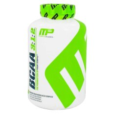 Musclepharm Bcaa Mp 3 1 2 240 Caps Murah