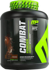Spesifikasi Musclepharm Combat Whey Protein Powder 4Lbs Chocolate Terbaik