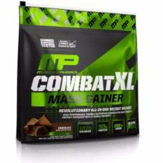Harga Musclepharm Combat Xl Mass Gainer 12 Lbs Chocolate Dan Spesifikasinya
