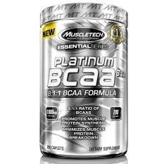 Promo Muscletech Platinum Bcaa 8 1 1 Essential Series 200 Capsule Dki Jakarta