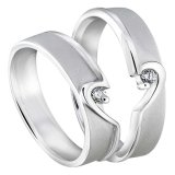 Spesifikasi Nadien Shop Cincin Pernikahan 30 American Diamond A Iii