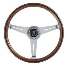 Diskon Narciso Rodriguez Steering Wheel Nardi Classic Wood
