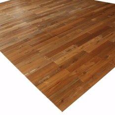 Harga Native Borneo Karpet Kayu Sungkai 140Cm X 200Cm Polos Yang Murah Dan Bagus