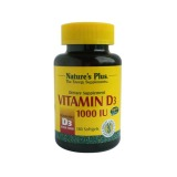 Jual Nature S Plus Vitamin D3 1000 Iu 180 Branded Murah