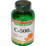 Spesifikasi Nature S Bounty Vitamin C 500 Mg 250 Tablets Nature S Bounty