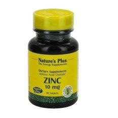 Harga Nature S Plus Zinc 10 Mg 90 Tablet Yg Bagus