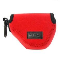 NEOpine NE-GM1 Neoprene Soft Camera Protection Case Bag for Panasonic Lumix GM1