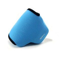 NEOpine NE-NX3000 Tas Kamera Waterproof Case Bag untuk DSLR Kamera, Aksesoris Kamera Digital SAMSUNG NX3000 Bag