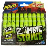 Toko Nerf Zombie Strike 30 Deco Darts A4570 Terlengkap Di Dki Jakarta