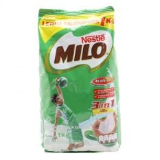 Jual Nestle Milo 3 In 1 Active Go With 1 Kg Milo Original
