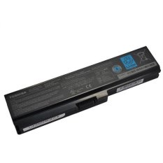 Harga New Battery For Toshiba Satellite L745 L740 C640 L700 L735 C645 C600 Pa3817 Pa3818 Pas228 Black New