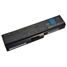 Spesifikasi New Battery Laptop For Toshiba Satellite Pa3634 Pa3634U 1Bas Pa3816U 1Brs Pa3634U 1Brs L600D Black