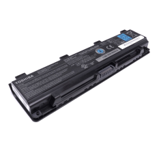 New Battery Laptop for Toshiba Satellite PA5024 PA5024U-1BRS C850 C855D C855-S5206 C855-S5214-Black