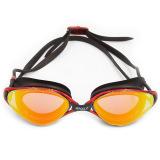 Beli Baru Fashion Desain Coolpad Silicone Swim Goggle Untuk Dewasa Swim Glasses Seken