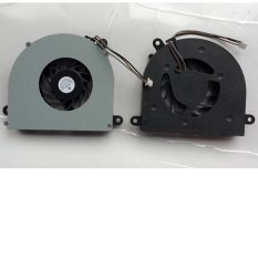 New for Lenovo Y550 Y550A Y550P Laptop Cpu Cooling Fan Cooler Silver