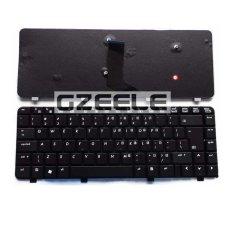 Keyboard BARU untuk HP COMPAQ Presario G7000 C700 C727 C729 C730 C769 keyboard Laptop AS HITAM